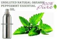 Essential Oil Peppermint 100% Natural Pure Therapeutic Aromatherapy - F/SHIP
