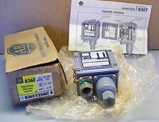 A-B Industrial Pressure switch 836T-T250J new in box