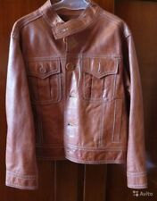 Pinco Pallino child's leather jacket made in Italy