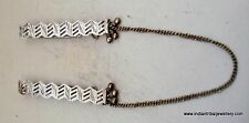 vintage antique tribal old silver hairpin hair clip hair buckle gypsy hippie