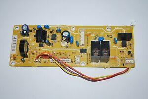 Microwave Oven Panasonic PCB Control Board F603YBS1BP