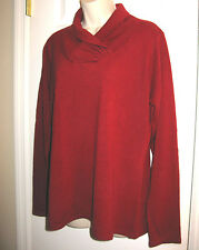 East 5th Women XLarge  shawl Neck Sweater~~ NWT~~Retails $36.~~