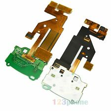 New Keypad Flex Cable Ribbon With Fake Camera For Nokia 6500s