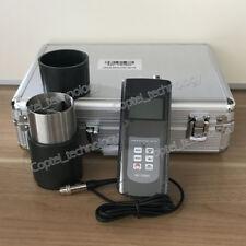 Landtek Mc 7828g Grain Moisture Meter Cup Sensor Seed Rice Wheat Moisture Tester