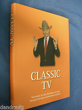 Classic TV: The Friends, The Foes... 9781402736728 978-1-4027-3672-8 book