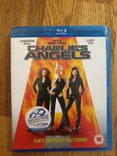 Charlies Angels Blu Ray