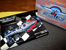 1/43 US GP Event Car 2002 Indianapolis MINICHAMPS AC 4020301 OVP !
