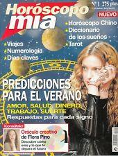 Horoscopo Mia 1 ESPAGNE Madonna  20/2298 2*