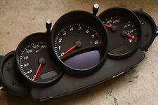 2003-2004 Porsche 986 Boxster S Instrument Control Panel Cluster Manual 40K