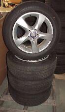 """14 15 16 New Take Off 17"""" Aluminum Mercedes Metris Van OEM Wheels & Tires"""