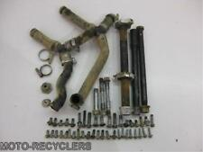 06 KTM85SX KTM 85SX KTM 85 SX bolt kit bolts mounts hoses    15