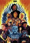 Game of Thrones Poster | All Characters | Exclusive Art | NEW | USA