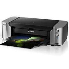 Canon Pixma Pro-100s Inyección de tinta 4800 X 2400dpi WiFi gris impresora foto