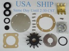 Rebuild Kit For Perkins Marine Diesel Sea Water Pump 35615 Jabsco 3270-0001