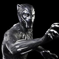 Marvel Avengers Infinity War Black Panther Life-Size 1:1 Scale Statue NEW SEALED