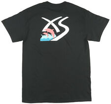Pink Dolphin x Wynn Nightlife T-Shirt Las Vegas Top Mens Size Medium Black