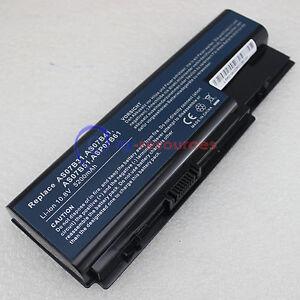 Laptop Battery for Acer AS07B31 AS07B41 AS07B51 AS07B61 AS07B71 AK.006BT.019