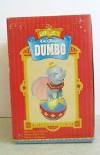 Walt Disney Dumbo Salt A 00004000 Nd Pepper Shakers Set Mib Open Treasure Craft