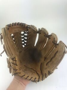 "Rawlings Heart of the Hide PRO200-4RT 11.5"" RHT Baseball Glove"