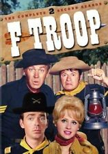 F Troop Complete Second Season 0085391130307 With Joe Brooks DVD Region 1