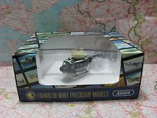 UH-Huey Elicottero Carabinieri  1/48  Franklin Mint  ,  Nuovo  MIB