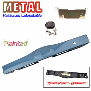 Rear Exterior Tailgate Liftgate Handle Garnish For 2004-09 Toyota Prius 8S2 Blue