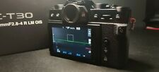 EXCELLENT CONDITION - Fujifilm X-T30 Small & Powerful 26.1MP Mirrorless Camera