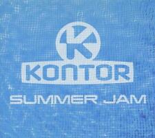 Various - Kontor Summer Jam - CD