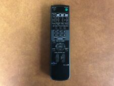 Sony RMT-D30  Remote Control