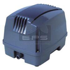 Hailea HAP Membranpumpe Kompressor Hiblow Luftpumpe Koi Belüftung 60-120 L/Min.
