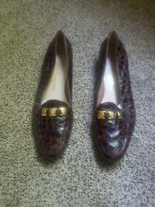 Salvatore Ferragamo Womens Shoes Size 10