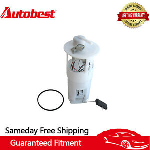 Autobest F3163A Fuel Pump Module For Chrysler Concorde, Dodge Intrepid 2000-2004