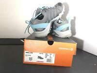 Merrell Women's Siren 3 GTX Low Rise Hiking Boots Size UK 4 Super Fast Delivery