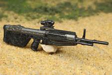 Halo DMR MARKSMAN RIFLE 1:12 Scale Figure Replacement Accessory McFarlane
