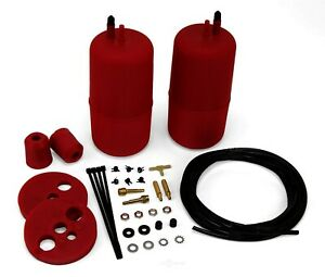 Suspension Leveling Kit 1000 Coil Spring Front Air Lift 80590