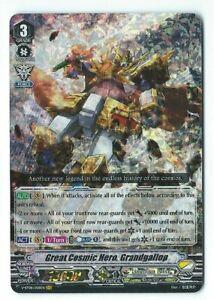 Cardfight!! Vanguard V-BT08 Great Cosmic Hero, Grandgallop VR