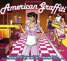 Various Artists, Ame - American Graffiti / Various [New CD] UK - Im