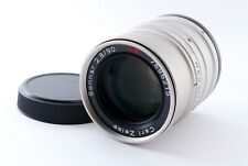 """""""EXC5"""" CONTAX Carl Zeiss Sonnar G 90mm f/2.8 T* from Japan #026"""