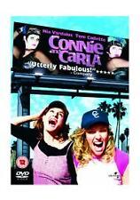 CONNIE AND CARLA DVD NIA VARDALOS TONI COLLETTE DAVID DUCHOVNY NEW R2