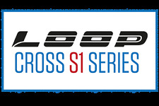 Loop Cross S1 Rod Blanks -Double Hand Model 8132-6 MC-MF
