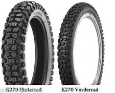 Kenda Enduro Reifen K270 Dual-Sport 4.10-18   100/100  TT 4PR 58P