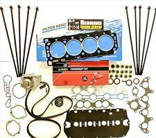 Rover k series VVC head gasket set/water pump/belt kit Victor Reinz mls Gates