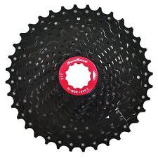 Sunrace CSRX1 11 Speed Road Bike Cassette 11-36T , Black