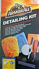 ArmorAll 6 pc Ultimate Detailing kit