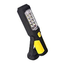 Electralight Smd Work Light And Torch With Batteries - Black - LED Cordless