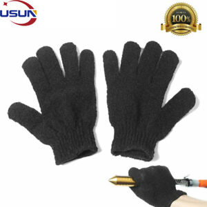 USUN Heat Resistant Protective Gloves For Hair Straightener Curling Tong Wand