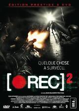 REC 2 DVD NEUF SOUS BLISTER