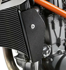 NEW OEM KTM Carbon Radiator Protection Left 2012-2017 690 DUKE/R 7600896000049