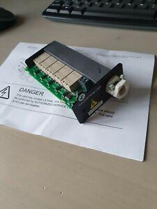 eaton industrial relay card ups ms minislot