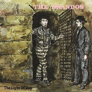 BRANDOS, THE-The Light Of Day CD NEW